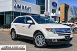 2010 Ford Edge LIMITED AWD*3.5L V6*PANORAMIC ROOF*REMOTE START in Ottawa, Ontario