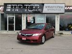 2009 Honda Civic DX-G ** Reliable, Fuel Efficient, Affordable ** in Bowmanville, Ontario