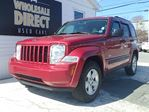 2010 Jeep Liberty SUV 4X4 NORTH EDITION 3.7 L in Halifax, Nova Scotia