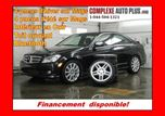 2009 Mercedes-Benz C-Class C350 4Matic *Cuir,Toit,8 mags! AWD,4x4 in Saint-Jerome, Quebec