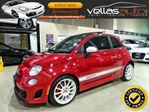 2013 Fiat 500 ABARTH**PANO RF**BEATS BY DRE** in Vaughan, Ontario