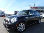 2012 MINI Cooper S - 6SPD - LEATHER in Oakville, Ontario