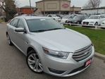 2013 Ford Taurus AWD ONE OWNER SHARP in Scarborough, Ontario
