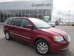 2015 Chrysler Town and Country TOURING DUAL DVD in Calgary, Alberta