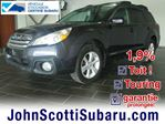 2013 Subaru Outback 2.5i Touring TOIT 1.9% in Montreal, Quebec
