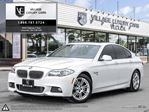 2012 BMW 5 Series 528 in Markham, Ontario