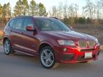 2013 BMW X3           in Mississauga, Ontario