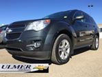 2014 Chevrolet Equinox LT in Lloydminster, Saskatchewan