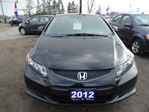 2012 Honda Civic           in Stratford, Ontario