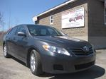 2011 Toyota Camry bluetooth, all POWER ! 12M.WRTY+SAFETY in Ottawa, Ontario