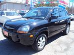 2009 Hyundai Tucson HEATED SEATS!!MAGS!!4 CYLINDER!! in Ottawa, Ontario