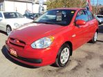 2008 Hyundai Accent LOW KMS!!!NEW TIRES!!CERTIFIED!! in Ottawa, Ontario