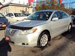 2007 Toyota Camry XLE LEATHER!!SUNROOF!!ONE OWNER!! in Ottawa, Ontario