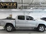 2006 Toyota Tacoma 4x4 D-Cab V6 6M TRD Package in Calgary, Alberta