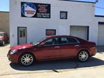 2008 Chevrolet Malibu LTZ in Winnipeg, Manitoba