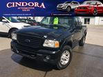 2008 Ford Ranger Sport 4x4 A/C Alloy Wheels in Caledonia, Ontario