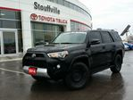 2014 Toyota 4Runner SR5 TRAIL TEAMS EDITION! in Stouffville, Ontario