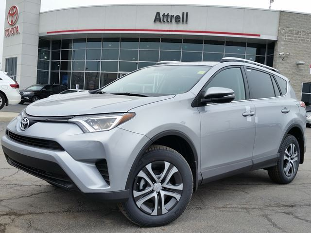 2016 toyota rav4 le brampton ontario car for sale 2465599. Black Bedroom Furniture Sets. Home Design Ideas