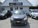 2010 Chevrolet Aveo AUTO WITH POWER GROUP KEYLESS ENTRY SUNROOF in Gatineau, Quebec