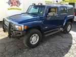 2006 HUMMER H3 Automatic, Leather, Sunroof, 4x4 in Burlington, Ontario