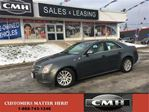 2011 Cadillac CTS Leather in St Catharines, Ontario