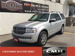 2010 Lincoln Navigator Ultimate 4X4 LEATHER SUNROOF NAVI. *CERTIFIED* in St Catharines, Ontario