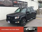 2012 Honda Ridgeline Sport ALLOYS WELL EQUIPPED *CERTIFIED* in St Catharines, Ontario