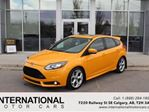 2014 Ford Focus ST TURBO! BLOWOUT PRICING!! in Calgary, Alberta