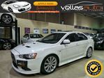 2010 Mitsubishi Lancer RALLIART**NAVIGATION**AWD** in Vaughan, Ontario
