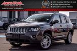 2015 Jeep Compass Limited Nav Backup Cam Boston Audio Sat Radio Bluetooth Keyless_Entry HTD Frnt Seats in Thornhill, Ontario