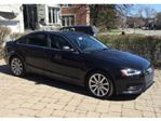2014 Audi A4           in Mississauga, Ontario