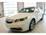 2014 Acura TL           in Mississauga, Ontario