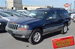 2000 Jeep Grand Cherokee Laredo 4x4 Select-Trac in Ottawa, Ontario