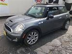 2007 MINI Cooper S, Manual, Sunroof, in Burlington, Ontario
