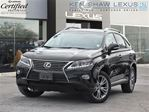 2013 Lexus RX 350 ** Touring Package ** Navigation ** in Toronto, Ontario