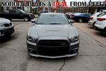 2012 Dodge Charger SRT8 CERTIFID & E-TESTED!**SPRING SPECIAL!** FULLY in Mississauga, Ontario