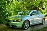 2009 Volvo C70 T5 2dr Convertible in Langley, British Columbia