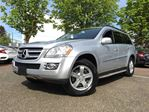 2007 Mercedes-Benz GL-Class 4MATIC in Vancouver, British Columbia