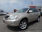 2006 Lexus RX 330 AWD - LEATHER - SUNROOF in Oakville, Ontario