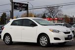2014 Toyota Matrix ONLY 52K! **CLEAN CARPROOF** POWER OPTIONS in Scarborough, Ontario
