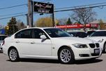 2011 BMW 3 Series 328 i xDrive AWD ONLY 100K! **NAVIGATION PKG** CLN CARPROOF in Scarborough, Ontario