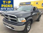 2011 Dodge RAM 1500 ST in North Bay, Ontario