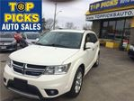 2011 Dodge Journey R/T in North Bay, Ontario
