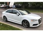2016 Audi A3           in Mississauga, Ontario