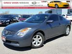 2008 Nissan Altima 2.5 S w/all leather,pwr sunroof,heated seats in Cambridge, Ontario
