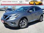 2015 Nissan Murano SV AWD,previous daily rental, w/NAV,pwr group,rear cam,climate,heated seats in Cambridge, Ontario