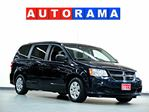 2011 Dodge Grand Caravan CREW POWER SLIDING DOORS STOW&GO 7 PASSENGER in North York, Ontario