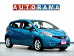 2014 Nissan Versa VERSA NOTE 1.6 S REARVIEW CAMERA in North York, Ontario