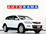2007 Mazda CX-9 AWD LEATHER SUNROOF 7 PASSENGER in North York, Ontario