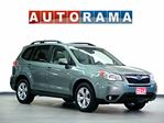 2014 Subaru Forester LIMITED AWD LEATHER SUNROOF in North York, Ontario